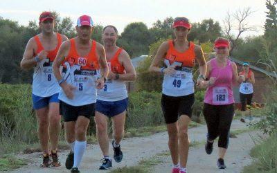 John Nugent Memorial Run