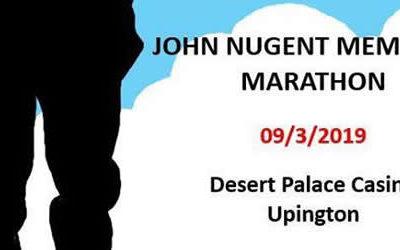 John Nugent Memorial Marathon