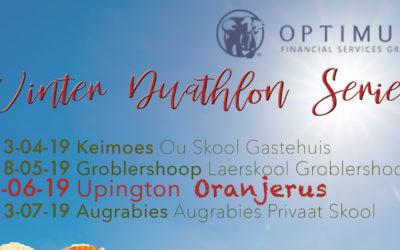 Winter Duathlon Series – Upington