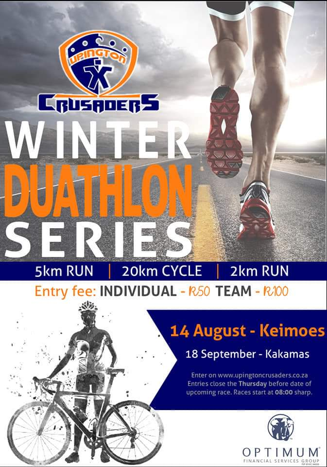 Winter Duathlon